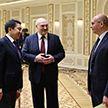 Лукашенко: полномочия исполнительной власти, в том числе и Президента, будут перераспределены уже до Нового года
