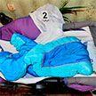На Могилевщине пьяный мужчина случайно убил трехмесячного сына