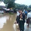Прорыв плотины в Мьянме: эвакуировано более 63 тысяч человек