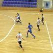 В чемпионате Беларуси по мини-футболу определяются финалисты
