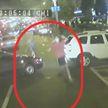 Задержан один из участников нападения на грузовик во время беспорядков 10 августа