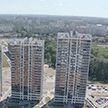 Новосёлы получили ключи от квартир в доме «Пальма-1»: удобная инфраструктура, открытые террасы, беспроцентная расрочка