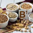 Диетологи объяснили, чем опасен недостаток витамина B1