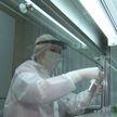 Новая ПЦР-лаборатория открылась в Волковыске