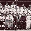 27 лет назад сборная Беларуси по хоккею провела свой первый матч. Вспоминаем, с чего начиналась история нашего хоккея