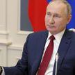 Названо главное хобби Владимира Путина