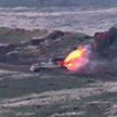 МИД России призвал стороны немедленно прекратить огонь в Нагорном Карабахе
