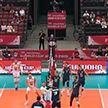 Кубок мира по волейболу продолжается в Японии
