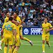 Молдавский «Шериф» и «Астана» пробились во второй раунд квалификации Лиги чемпионов