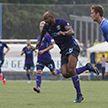 Футбол: три матча 17-го тура Высшей лиги состоялись в субботу