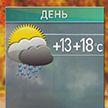 Прогноз погоды на 28 сентября