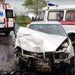 Автобус в Барановичах не пропустил Audi. Погибла пенсионерка, ещё две женщины пострадали