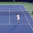 Егор Герасимов вышел в 1/16 финала теннисного турнира в Мельбурне