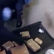 Россиянин пытался ввезти в Беларусь 63 кг гашиша