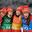 «Олимпийские победы объединяют нацию, вселяют чувство гордости за страну»: Лукашенко на собрании НОК Беларуси