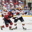 КХЛ: команда омского «Авангарда» обыграла рижское «Динамо»