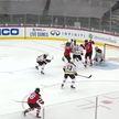 НХЛ: команда «Нью Джерси» уступила игрокам «Бостона»