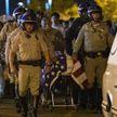 Полицейский погиб в перестрелке в Калифорнии