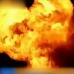 Сразу несколько мощных взрывов прогремело на газовой заправке в Украине: есть пострадавшие