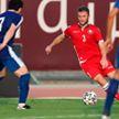 Сборная Беларуси по футболу выиграла спарринг у команды Узбекистана
