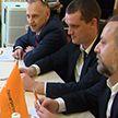 «Что? Где? Когда?»: второй корпоративный турнир прошел в Белагропромбанке