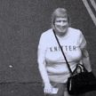 Камера приняла символы на футболке за номер машины и выписала водителю штраф