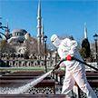 Турция введет непрерывный комендантский час с 31 декабря по 4 января
