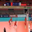 Мужская сборная Беларуси по волейболу вышла в финал чемпионата Европы