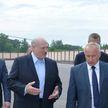 Лукашенко заявил о необходимости решить проблему сбора и переработки бытового мусора в ближайшие 2-3 года