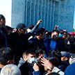 Политический кризис в Кыргызстане: что происходит в охваченной беспорядками стране?