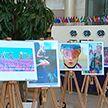 Посвящённая II Европейским играм фотовыставка открылась в Минске