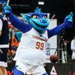 «Цмокі-Мiнск» проведут первый матч баскетбольного Кубка FIBA-Европа
