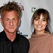 Шон Пенн тайно женился на молодой актрисе из Австралии