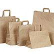 Пакеты и посуду из бумаги будут продавать белорусские магазины