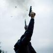 Пьяный мужчина начал стрелять в воздух в одном из торговых центров Москвы