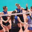 Волейболистки «Минчанки» завершили сезон в российской Суперлиге с лучшим результатом в своей истории