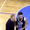 Форвард сборной Беларуси по баскетболу Виталий Лютыч покидает «Цмокi-Мiнск»