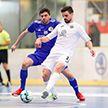 «Лидсельмаш» уступил «Кайрату» в квалификации Лиги чемпионов по мини-футболу