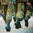 Вступает в силу закон по вопросам службы в армии