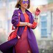 6 модных цветов, которые создают эффект дорогой одежды