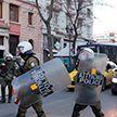 Голодовка осужденного террориста спровоцировала беспорядки в Греции