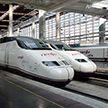 Более тысячи поездов отменили из-за забастовки в Испании