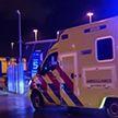 В Нидерландах мигрантов нашли в холодильной камере