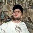 Мои пушистые дети. Бизнесмен из Екатеринбурга приручил волков и стал популярен в соцсетях