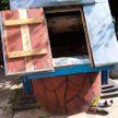 Женщина упала в колодец в Лиде: её доставали спасатели