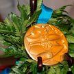 Самбистка Вера Гореликова выиграла золото II Европейских игр