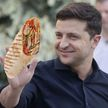 Семь украинцев отравились любимым блюдом Зеленского