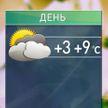 Прогноз погоды на 20 марта: будет по-весеннему тепло, но с дождями