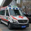 Число погибших при взрыве автоцистерны в Китае возросло до 19