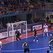 В Португалии сегодня стартует чемпионат мира по мини-футболу